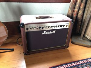 Marshall AS50D for Sale in Tacoma, WA