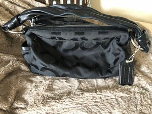 Coach Purse (authentic) for Sale in Crofton, MD