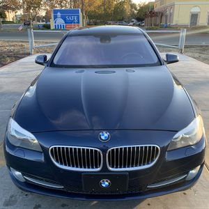 2012 BMW 535i, 5 Series for Sale in Elk Grove, CA