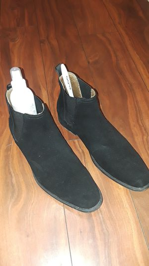 Aldo Men's Chelsea Boots Size 10 for Sale in Grand Prairie, TX