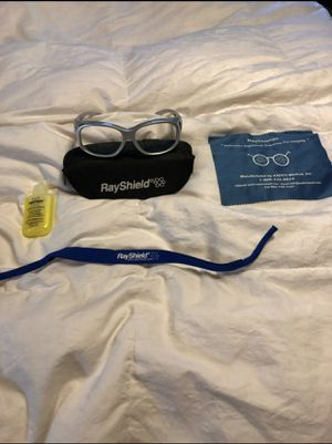 RayShield Radiology Glasses for Sale in Knoxville, TN
