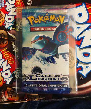 Pokemon Call of Legends for Sale in Brea, CA