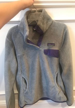 Patagonia Women's Re-Tool Snap-T Fleece Pullover for Sale in River Vale, NJ