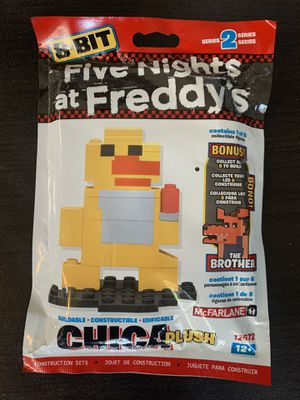Five Nights at Freddy's Chica collectable for Sale in Tempe, AZ