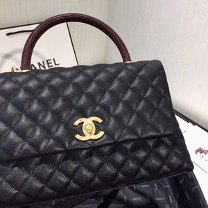 Chanel top handle bag for Sale in The Bronx, NY