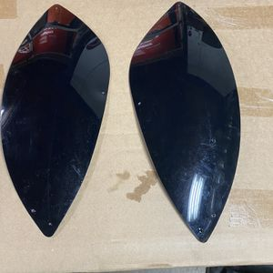 2003-2006 Firecat Snowmobile Headlight Coverd for Sale in Roscoe, NY