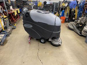 Reconditioned advance convertamatic 26D-C auto scrubber for Sale in Torrance, CA