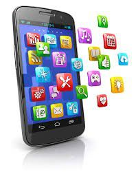Applications for Android and Apple for Sale in Houston, TX
