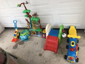 Kid toys for Sale in Tarpon Springs, FL