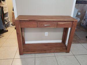 Console table for Sale in Deltona, FL