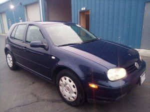 2005 Vw Golf *103k Miles!!* Smogged for Sale in Clovis, CA