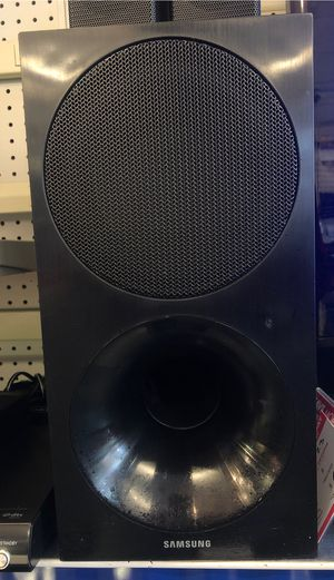 Samsung 5 piece Speaker System for Sale in Chicago, IL