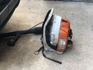 Stihl BR350 for Sale in Fort Walton Beach, FL