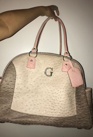 Guess Diaper Bag/ Pañalera for Sale in Fort Worth, TX