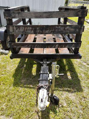 Utility Trailer 5x8 for Sale in Lexington, SC