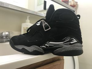 Jordan 8 chrome sz 10.5 for Sale in Silver Spring, MD