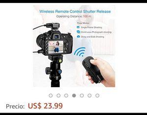 Wireless flash trigger for Sale in Monrovia, CA