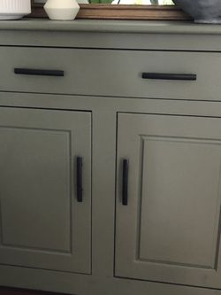 Cabinet With Shelving Storage And Long Drawer Space for Sale in Newberg,  OR