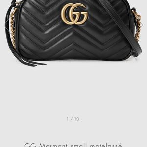 Gucci Shoulder Bag for Sale in Watchung, NJ
