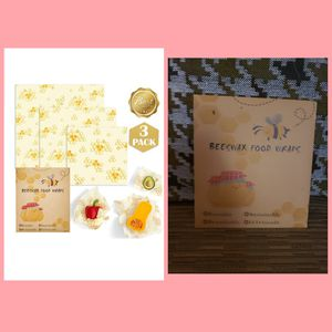Organic Beeswax Food Wraps for Sale in Barstow, CA