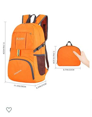 Foldable Backpacks for Sale in Alexandria, VA