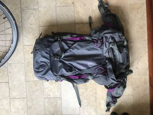 New KELTY Women's Coyote 70L backpack for Sale in Austin, TX