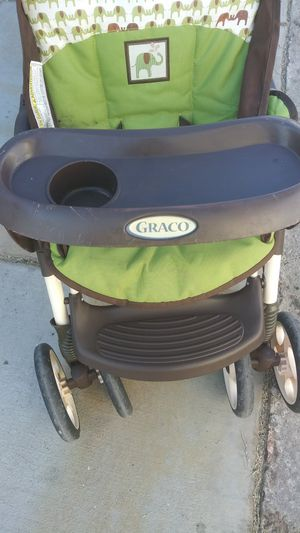 Baby Stroller For Two for Sale in Las Vegas, NV