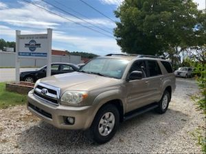 2006 Toyota 4Runner for Sale in Mooresville, NC