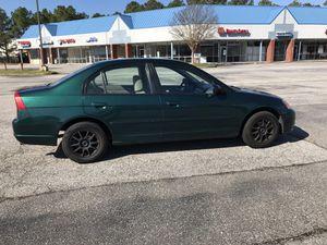 Honda Civic for Sale in Newport News, VA