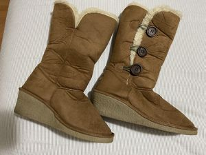 Women's Winter/Snow Boots (Never Used) Size 8 for Sale in West Miami, FL