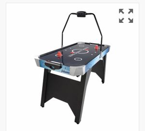 """Franklin 54"""" Zero Gravity Sports Air Hockey Table for Sale in Chicago, IL"""