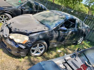 2003 Acura rsx part out for Sale in San Antonio, TX