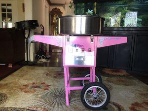 Cotton candy machine for Sale in Hoffman Estates, IL
