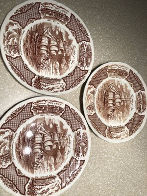 """Collectible plates """"Friendship of Salem"""" for Sale in Chuluota, FL"""