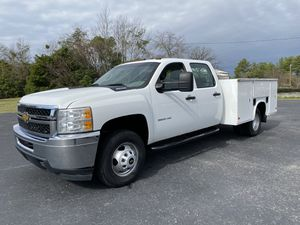 Chevrolet Silverado 3500 2WD with 6.6 Diesel only 216K miles! for Sale in West Columbia, SC