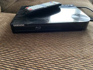 Blu Ray player for Sale in Raleigh, NC