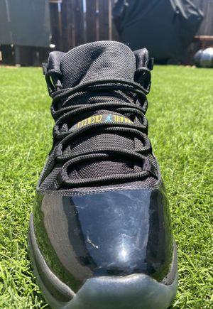 Jordan 11 Gammas for Sale in San Diego, CA