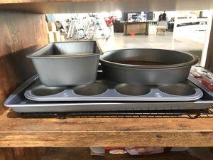 Nonstick Kitchen Appliances Set for Sale in Dallas, TX