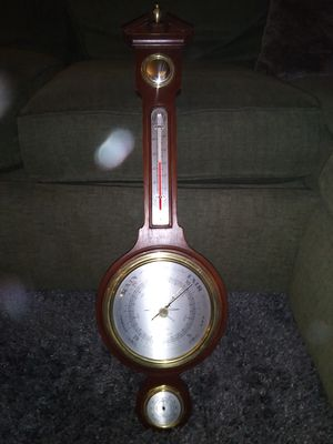 BAROMETER for Sale in St. Charles, IL