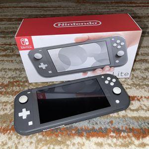 Nintendo switch lite for Sale in Kennesaw, GA
