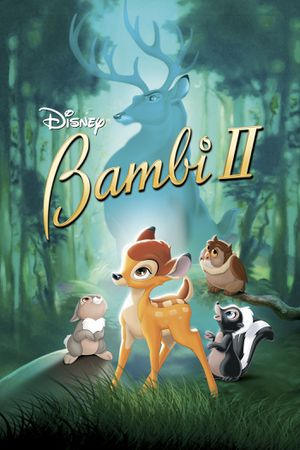 Bambi 2 HD Digital Movie Code Copy Free Shipping for Sale in Saginaw, TX