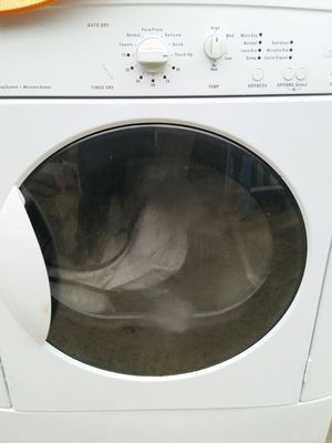 Washer and dryer 60 days warranty for Sale in Annandale, VA