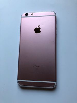 iPhone 6s Plus for Sale in Lakewood Township, NJ