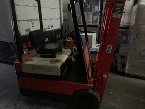 Toyota forklift for sale for Sale in Hayward, CA