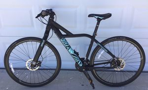 Cannondale Bad Girl Road Bike Like New for Sale in San Diego, CA