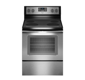 whirlpool kitchen set stainsteel for Sale in Lansdowne, VA
