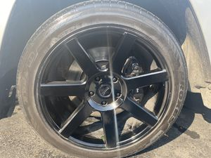 20' DUB Wheels for Sale in Tukwila, WA