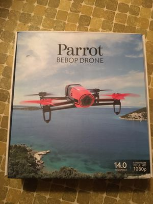 Parrot drone and guitar for BMx bike for Sale in Hemet, CA
