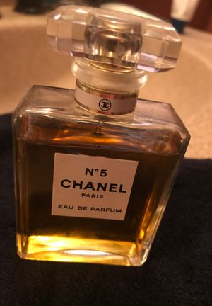 CHANEL PERFUME No.5 for Sale in Holland, PA