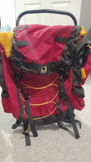 Large hiking backpack for Sale in Virginia Beach, VA